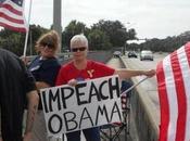Texas Governor Calls Obama's Impeachment