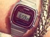 Candy! Casio Watch