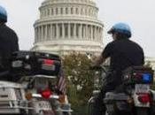 D.C. Metro Police Wear Blue Helmets Like Those Troops?