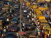 Years Nigerian Literature: Lagos Through Fiction