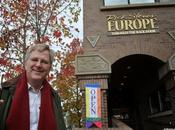 Learning Italian with Rick Steves...