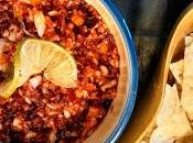Recipe Legacy: Cranberry Salsa