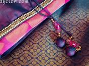 Blouse Design Kanchipuram Silk Saree Diwali Shopping