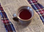 Juice Week: Parsley, Beet Fennel