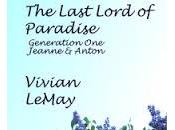 Last Lord Paradise Vivian Lemay