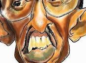Collapse Kampala Empty Talks: M23, Johnnie Carson Kagame's Kivu Heterotopia