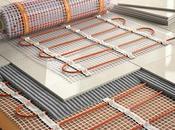 Classic Conservatory Underfloor Heating