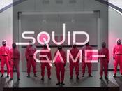 Korean Series: Squid Game (2021)