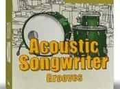 Toontrack Midi Packs Acoustic Songwriter Grooves
