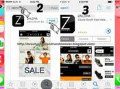 Mobile Zalora...Every Girl's BESTFRIEND!!!