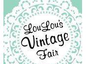 Sunday Afternoon Lou's Vintage Fair Cardiff
