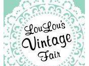 Sunday Afternoon Lou's Vintage Fair Cardiff