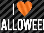Halloween Love Fest: Favorite Movies
