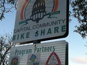 Capital Community Bike Share Running. These Guys...