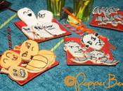 Royal Icing Decorated Halloween Cookies Recipe!