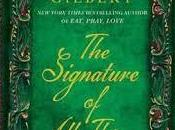 Signature Things Book Review