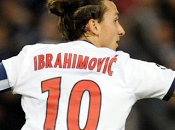 Ibrahimovic Delights 2014 World Approaches