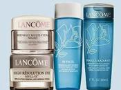 Lancome Skincare Products 2013