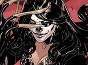 First Look X-Men Brian Wood Terry Dodson Lady Deathstrike Returns
