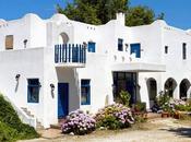 Greek Mediterranean with Twist Beachy Shabby Chic!