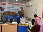 Triplicanites' Long Wait Parthasarathi Koil Post Office Continues