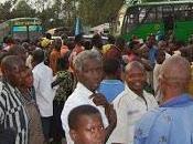 Where Murderers: Disarray North-Kivu, Erupt Ituri
