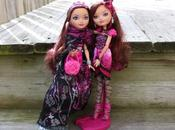 Dolly Review: Mattel's Ever After High Briar Beauty