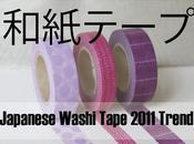 Washi Tape Wedding Ideas
