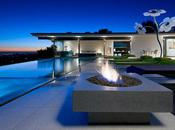 Hollywood Hills Dream Home Architecture