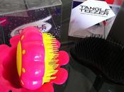 More Tears With Tangle Teezer Product Review