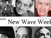 WAVE WEEK! Francois Truffaut