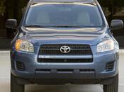 2011 Toyota RAV4 Photo Gallery