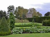 Westbury Court Garden, Westbury-on-Severn: Garden Visit