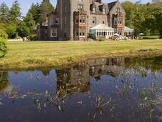 Three Fabulous Hotels Scotland