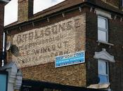 Ghost Signs (65): Hither Green Lane