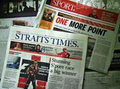 Quick Updates 2011 SingTel Singapore Grand Prix