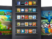 Amazon's Kindle Fire Launch