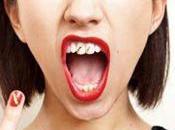 Teeth Tattoos: Nay?