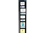 Floating Share Buttons Your Blogger Sidebar
