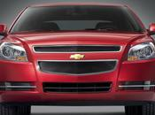 2011 Chevrolet Malibu Luxury Sedan