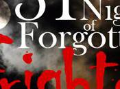 Nights Forgotten Frights
