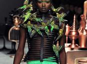 Bird Taxidermy Manish Arora, Favorite Fashion...