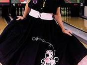 Poodle Skirts Classic Halloween Costume