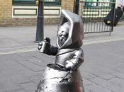 Ronzo's Street Sculptures