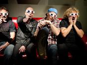 "Chickenfoot: ""Road Test"" Tour November"