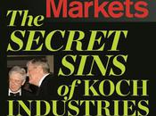 More Crooked Koch Brothers Swindling