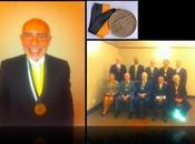Very Special Honor from University Missouri