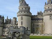 Merlin's Camelot Château Pierrefonds
