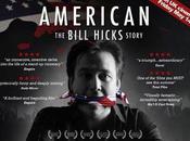 American: Bill Hicks Story (Matt Harlock Paul Thomas, 2011)