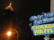 Chicken Waffle Showdown: Gladys Knight's (ATL) Roscoe's (LA)